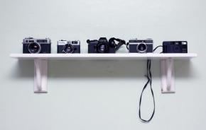 Cameras on the Wall