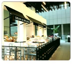 Dean & DeLuca,Singapore