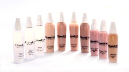Glambox Airbrush Cosmetics