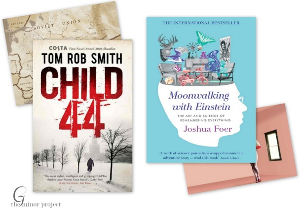 Books 2012 G