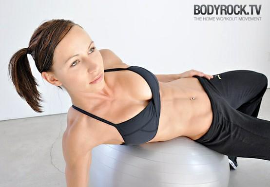 BodyRock2