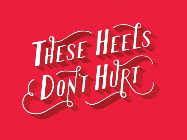Heels Hurt